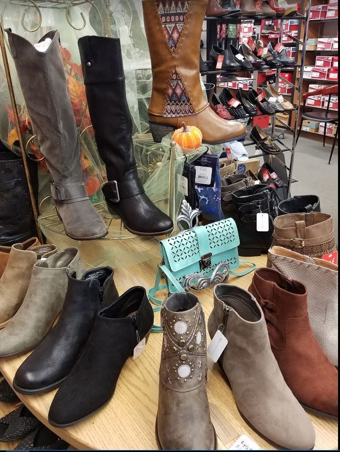 072c48d332a4c Family Shoe Store - Like us on Facebook!
